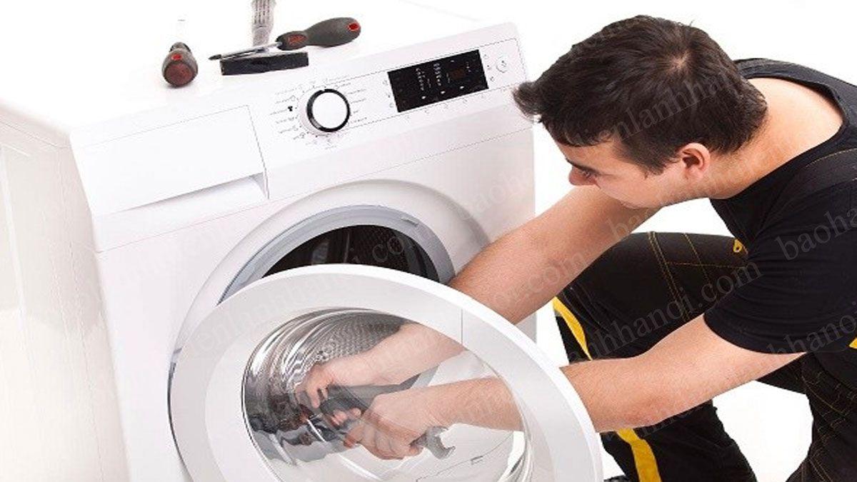 sửa máy giặt Toshiba Nhật nội địa tại Hà Nội
