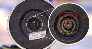sửa chữa ấm đun siêu tốc không nóng
