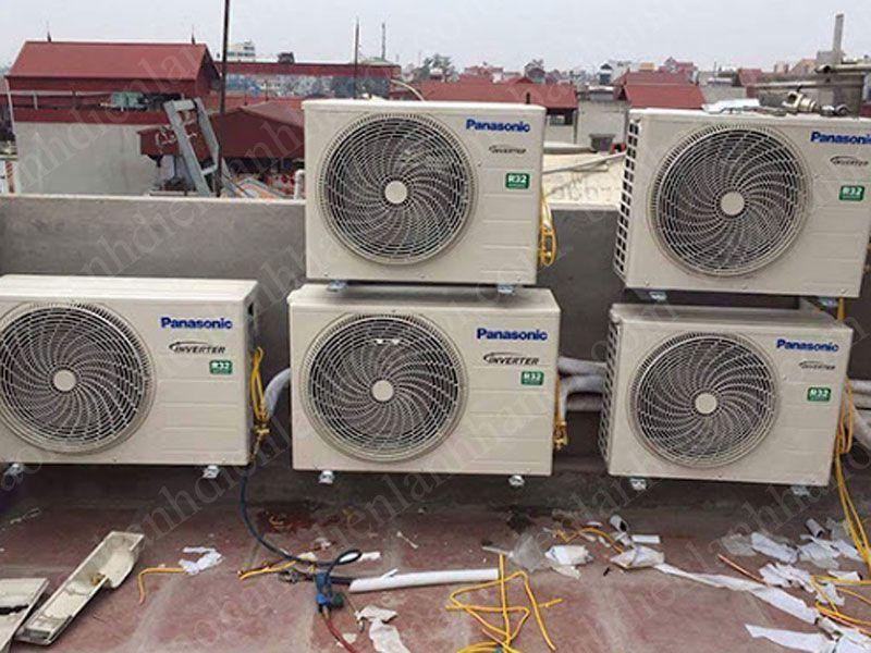 Ưu điểm của Trung tâm sửa chữa điện lạnh tại Hà Nội