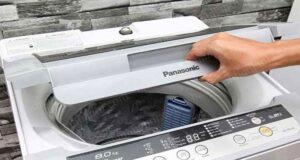sửa máy giặt Panasonic Nhật nội địa tại Hà Nội