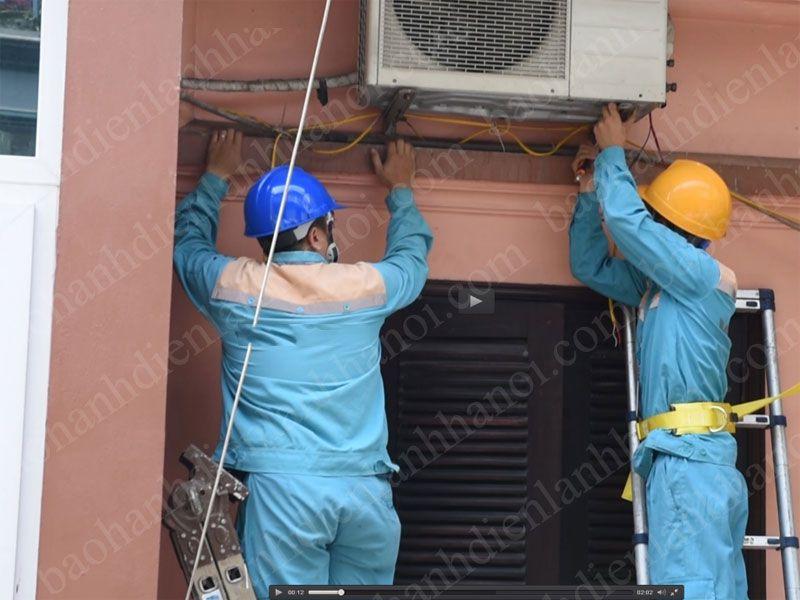 Đến với Trung tâm sửa chữa điện lạnh tại Hà Nội sẽ khiến bạn vô cùng hài lòng