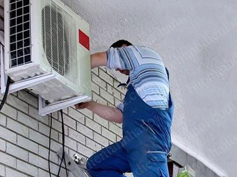 Dịch vụ sửa điều hòa tại Trung tâm sửa chữa điện lạnh tại Hà Nội luôn cam kết giá rẻ nhất so với mặt bằng chung