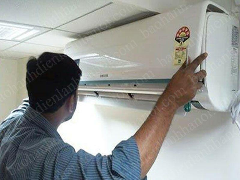 Trung tâm sửa chữa điện lạnh tại Hà Nội luôn được khách hàng lựa chọn
