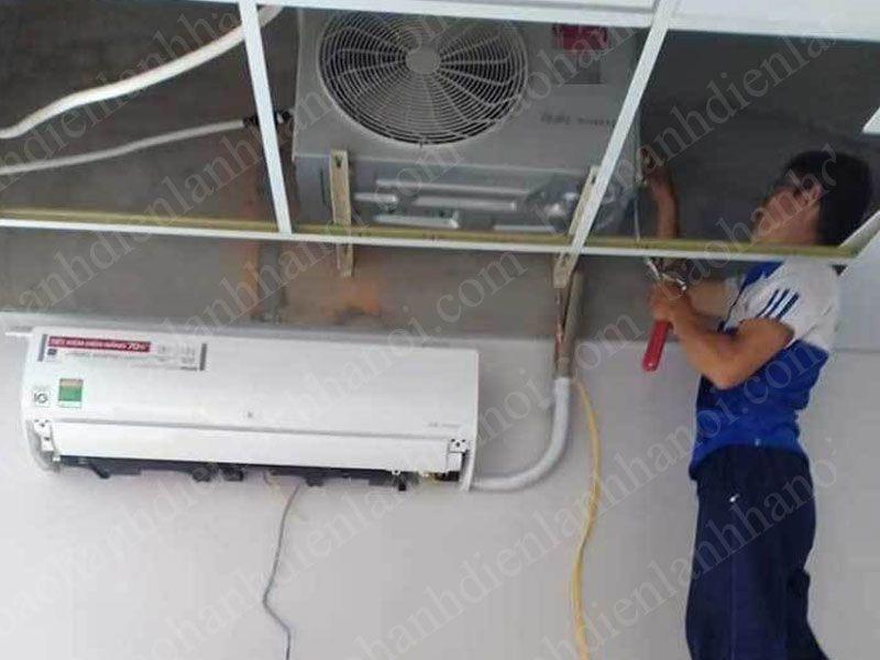 Những lỗi thường gặp trong quá trình sử dụng điều hòa tại nhà