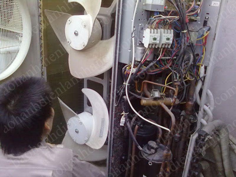Trung tâm sửa chữa điện lạnh tại Hà Nội luôn nhận được sự đón nhận nhiệt tình của khách hàng