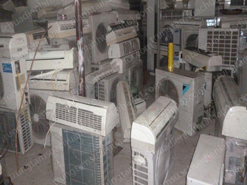 Trung tâm sửa chữa điện lạnh tại Hà Nội luôn nhận được ưu ái của khách hàng