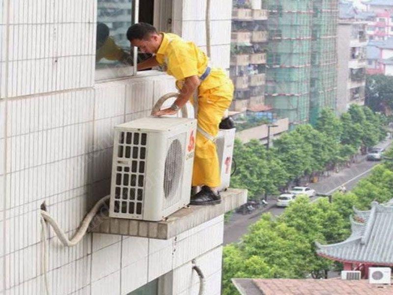 Dịch vụ sửa chữa điều hòa tại Khương Thượng