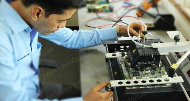 sửa chữa điều hòa tại Phú Đô