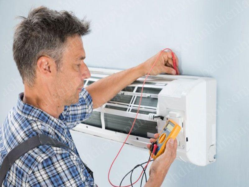 Lợi ích của khách hàng nhận được khi sử dụng dịch vụ sửa điều hòa