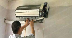 sửa chữa điều hòa tại Thanh Xuân Nam