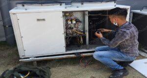 sửa chữa điều hòa tại Thụy Khuê