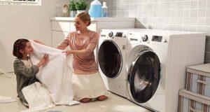 sửa máy giặt tại Trần Đăng Ninh Cầu Giấy