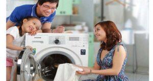 sửa máy giặt tại Chùa Láng