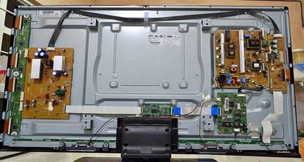 sửa chữa tivi tại Kim Giang