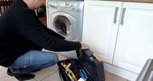 sửa máy giặt tại đường Ngọc Hà