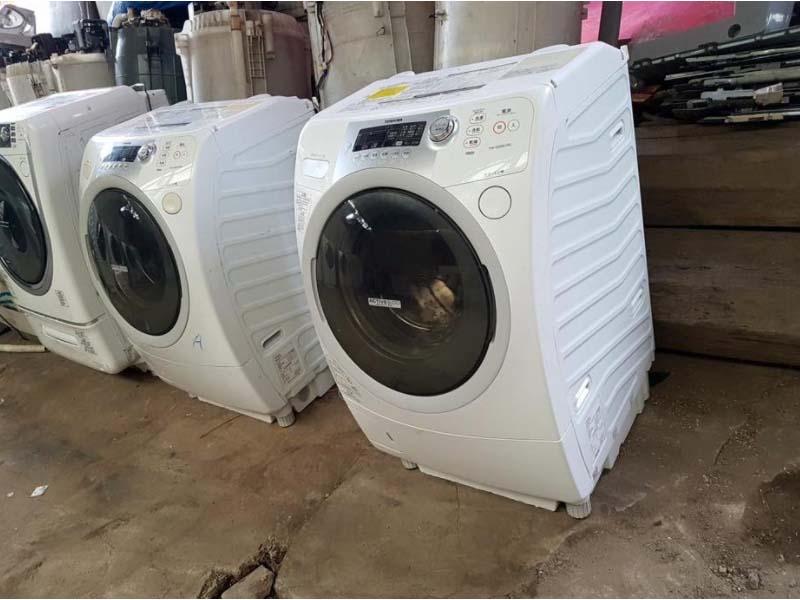 Sửa máy giặt tại nhà tận nơi sau 15 phút gọi