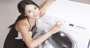 sửa máy giặt tại Thanh Xuân Nam
