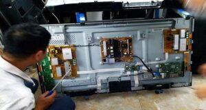 sửa chữa tivi tại Trương Định
