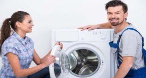sửa máy giặt tại Trương Định