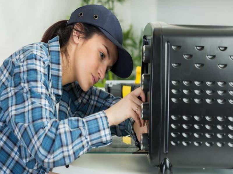Dịch vụ sửa lò vi sóng tại Trần Đăng Ninh Cầu Giấy luôn đáp ứng mọi yêu cầu của khách hàng