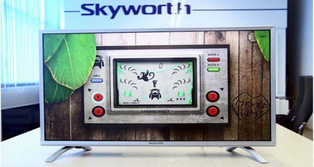 sửa chữa tivi Skyworth tại Hà Nội