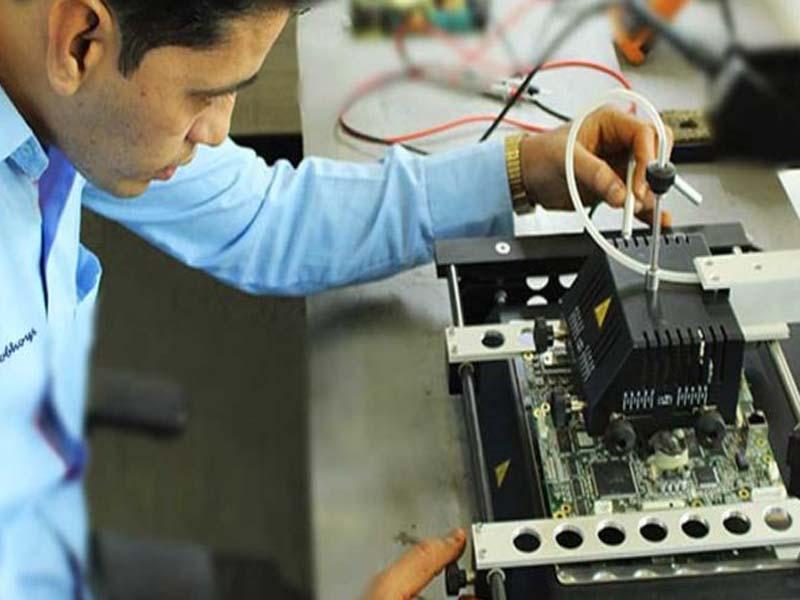 Dịch vụ sửa chữa tivi Sony tại Hà Nội luôn được khách hàng đánh giá cao
