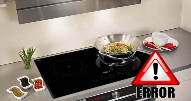 sửa bếp từ tại An Khánh