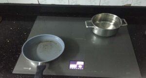 sửa bếp từ tại khu đô thị Nam Trung Yên