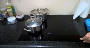 sửa bếp từ tại Tố Hữu